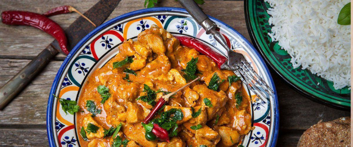 Slide for Raj Douth an Indian Restaurant & Takeaway in Milton Keynes